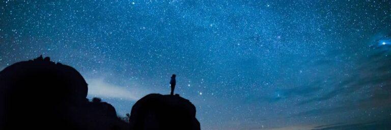 elämä ja tähdet